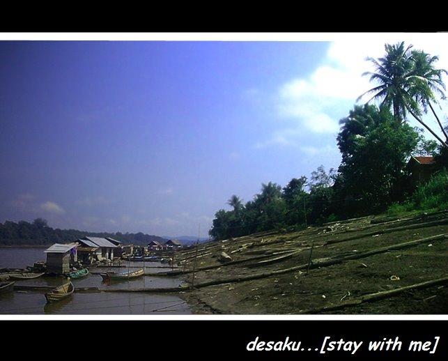 Desaku [stay with me]